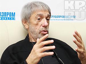 Эдуард Артемьев - композитор, народный артист России